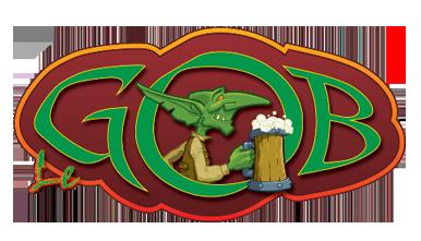 Le Gob - Pub Geek & Bar à bière